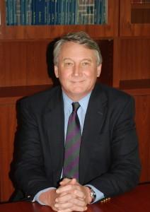 F. Charles Mace, Ph.D.