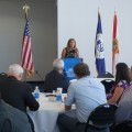 Wendy Howard, chair of Florida Chapter of National Coalition for Public School Options