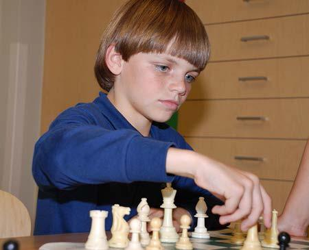 Championship Chess Team at University School of NSU Wins Honors at
