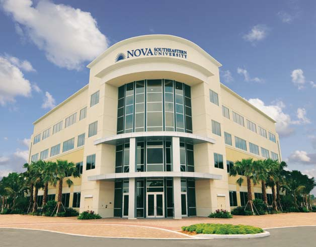 Nova southeastern university of palm beach relocates to - Palm beach gardens community center ...