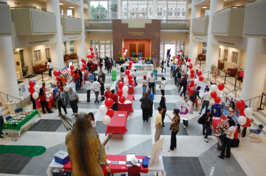 Business Minor Fair