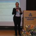 Michelle M. Ramim, Ph.D.