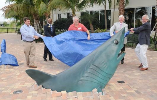 Nova Southeastern University S Palm Beach Sec Unveils