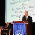 Gary Margules, Sc.D., NSU vice president for the Office of Research and Technology Transfer.