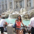 NSU students in Rome (2)