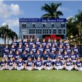 NSU Baseballl Team