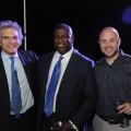 Mitchell W. Berger , Ralph Campbell,  Dave Kustin
