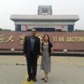 Olivia Ping and Bahaudin Mujtaba - Xian Jiaotong University - 6 8 13