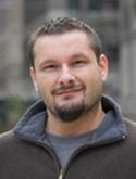 Dustin Berna, Ph.D.,