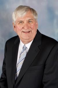 Ralph Rogers, Ph.D.
