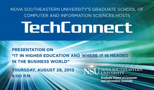 TechConnect August 29 Web Image With Logo