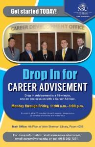 Career--DropIn--fall 2013