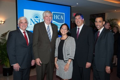 HCA East Florida and NSU Join Forces to Create Academic