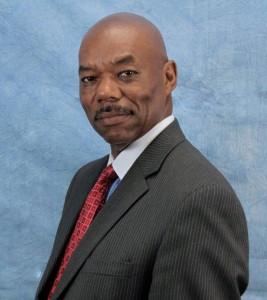 J. Preston Jones, D.B.A.