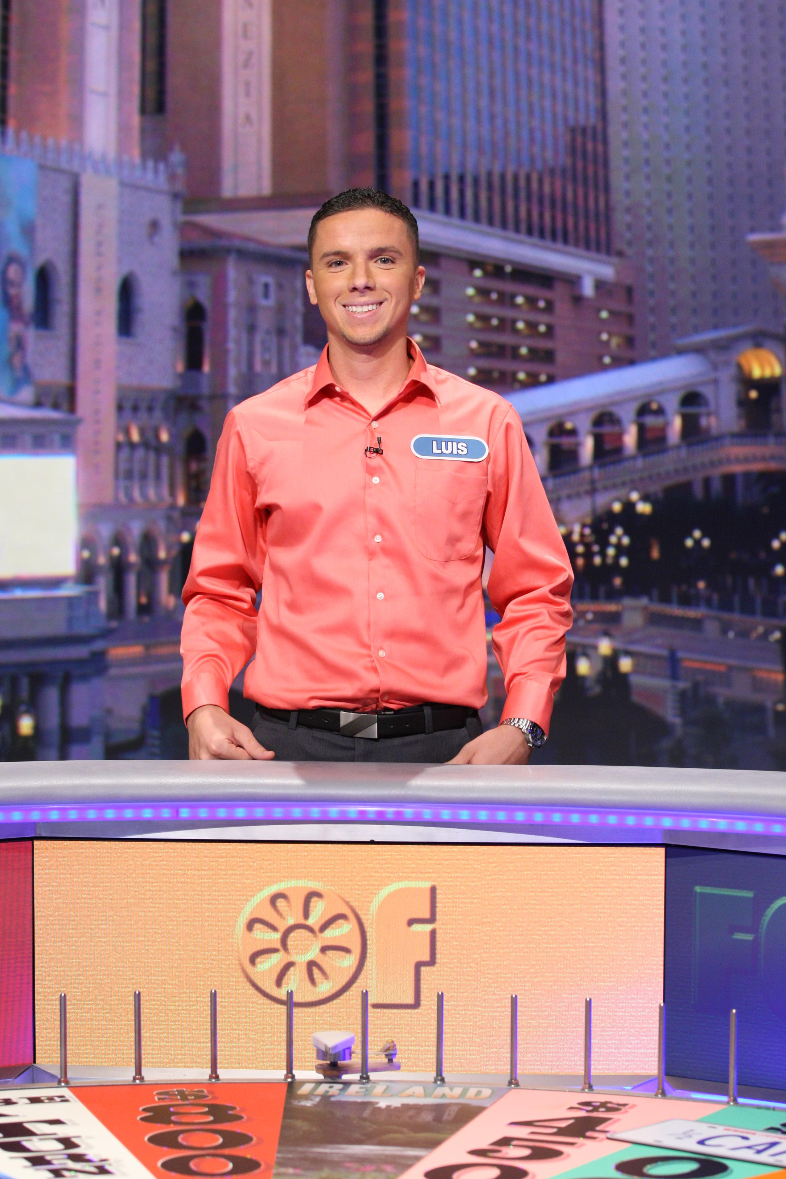 Autonation Chevrolet Fort Lauderdale >> NSU Pharmacy Student Wins Wheel of Fortune Season Premiere ...