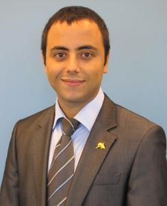 Zaher Hajar, PharmD