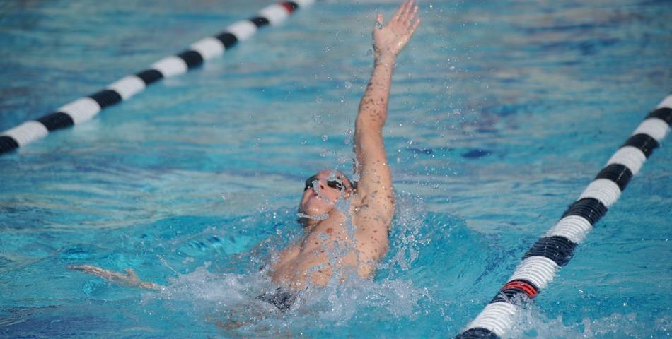 Nsu Swimming Wraps Up Final Day At All Florida Invitational Nsu Newsroom