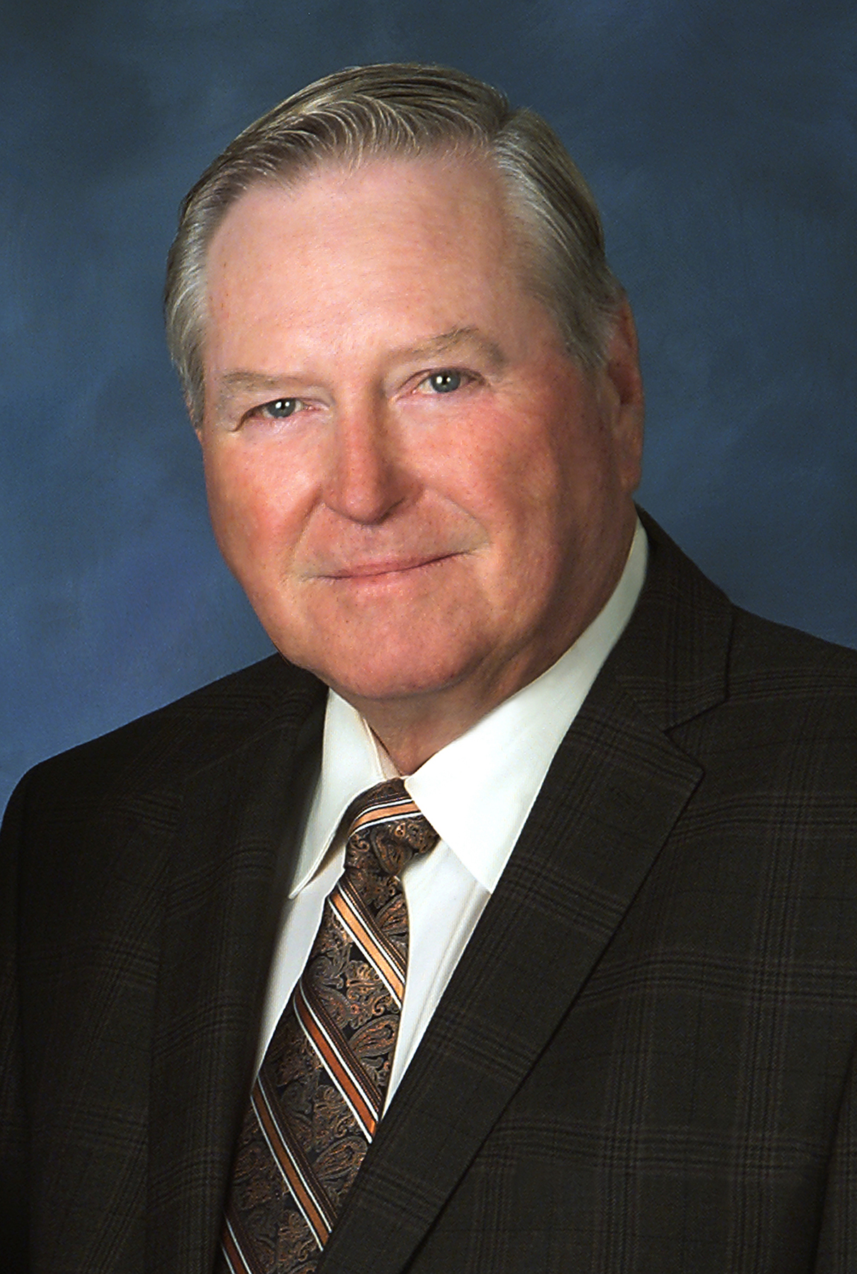 Nova Southeastern University Names Richard Davis To Lead