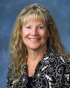 Sandra Winkler, Ph.D., faculty researcher and assistant professor for the Nova Southeastern University College of Health Care Sciences