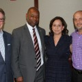 Tom Shea, Dean J. Preston Jones, Yolanda Harris, Nathaniel Pool