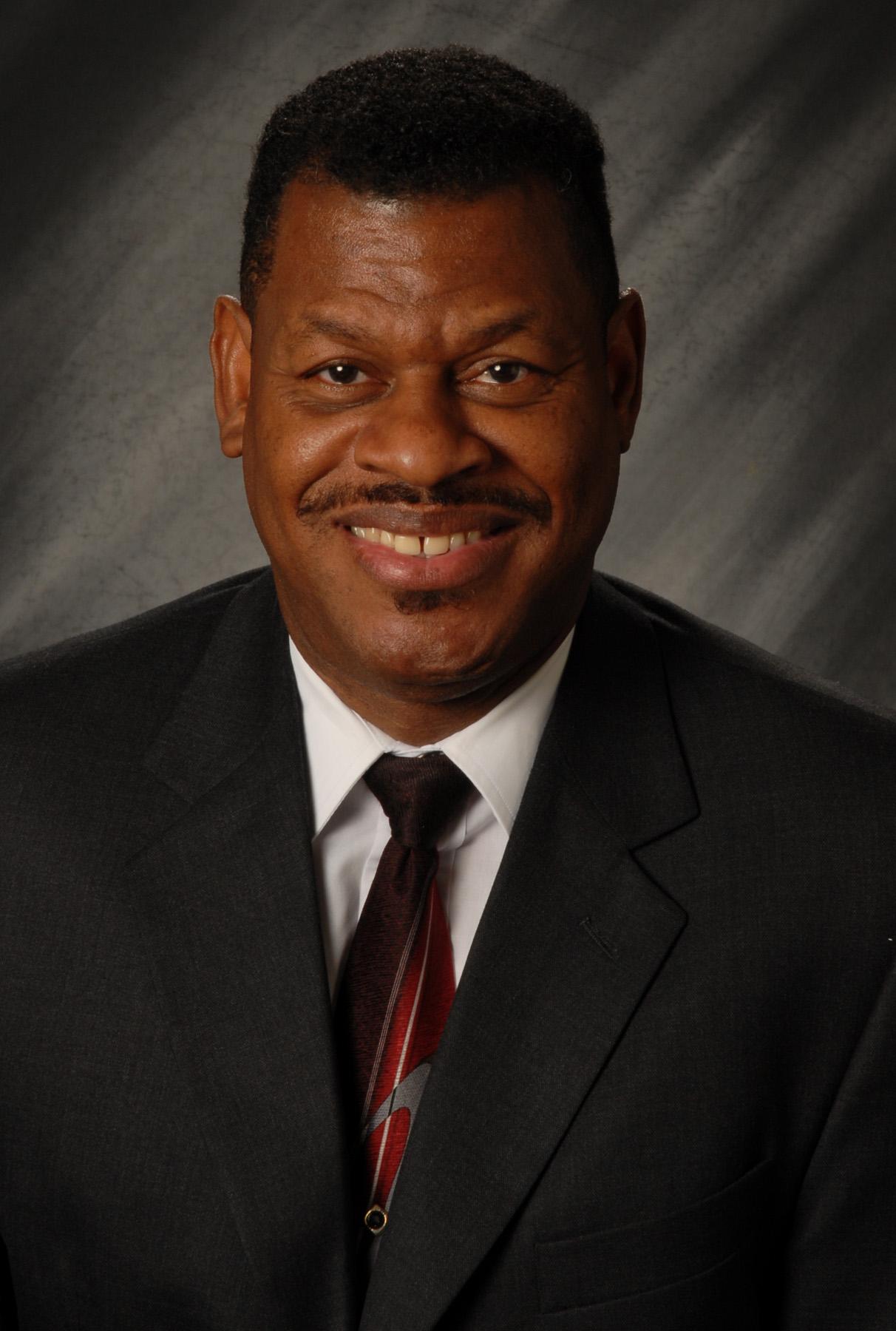 Nova Southeastern University Names Stanley Wilson P T