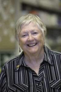 Mary Ann Fletcher, Ph.D.,