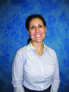 Angela Garcia, Pharm.D., M.P.H., CPh,
