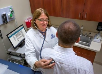Dr. Klimas heads the Institute for Neuro Immune Medicine at Nova Southeastern University in Miami, and she leads Gulf War Illness research at the VA Medical Center in Miami.