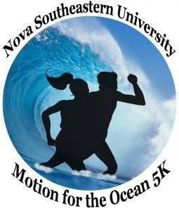 Motion for the Ocean Logo