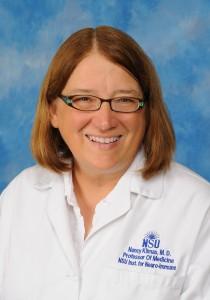 Nancy Klimas, M.D.