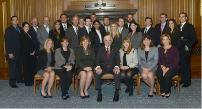 NSU Alumni Admitted to U.S. Supreme Court Bar