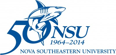 NSU 50th Logo