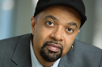 Bestselling author and musician - James McBride