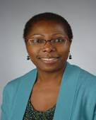 Bertha Kadenyi Amisi, Ph.D.