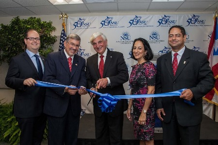 NSU Opens its New Regional Campus in Puerto Rico