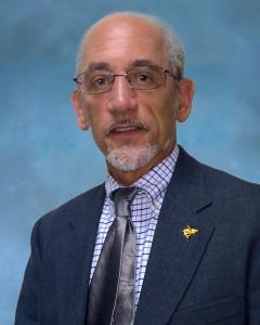 Peter Gannett, Ph.D.