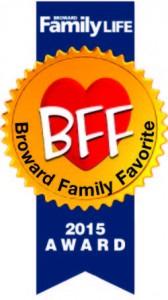 BFF_2015Award