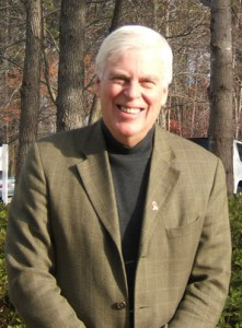 Stephen J. O'Brien