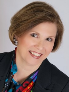 Sharon C. Siegel, D.D.S., M.S, professor and chair, NSU's College of Dental Medicine