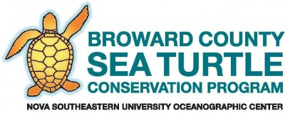Sea Turtle Program Logo