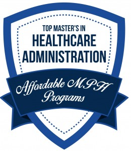 Top Masters in Healthcare Administration