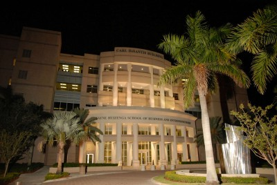 Nova Southeastern University Integrates Korn Ferry Tools and Research into Huizenga College's The Real World M.B.A.