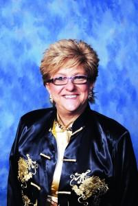 Dr  Cecilia Rokusek