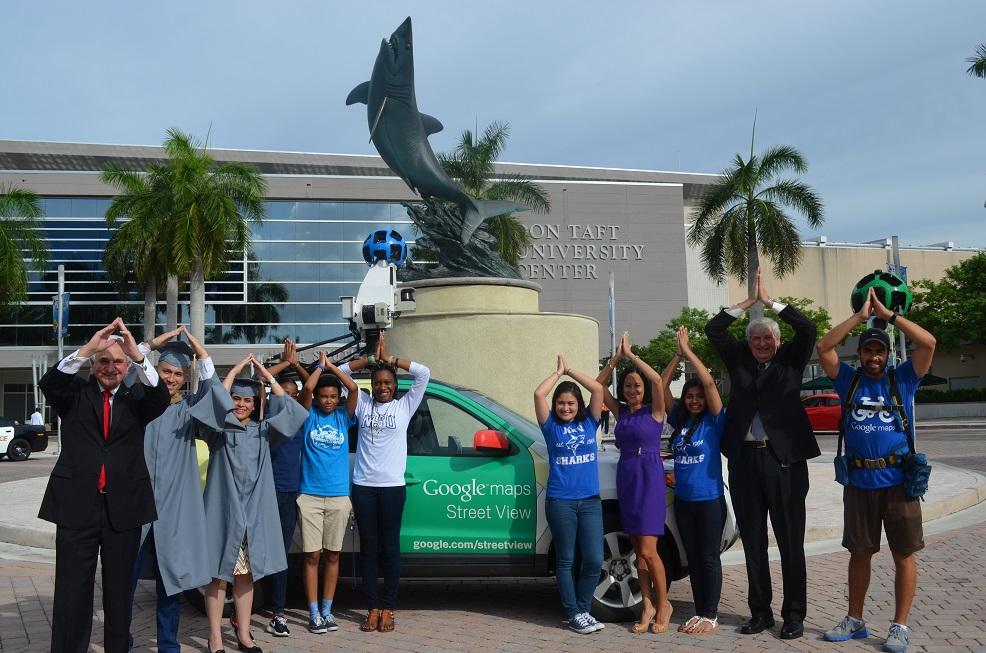 Nova Southeastern University Virtual Tour
