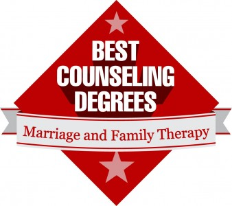 Marriage Family Therapy logo