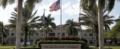 U.S. News & World Report Ranks Three NSU Programs Among the Nation's Best