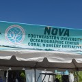 NSU Coral Nursery Initiative Exhibit