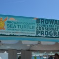 Sea Turtle Program Exhibit