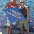 NSU Students Rock the Ocean!