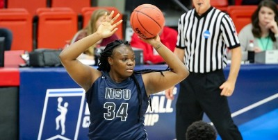 Nova Southeastern University women's basketball, Kayla Wright